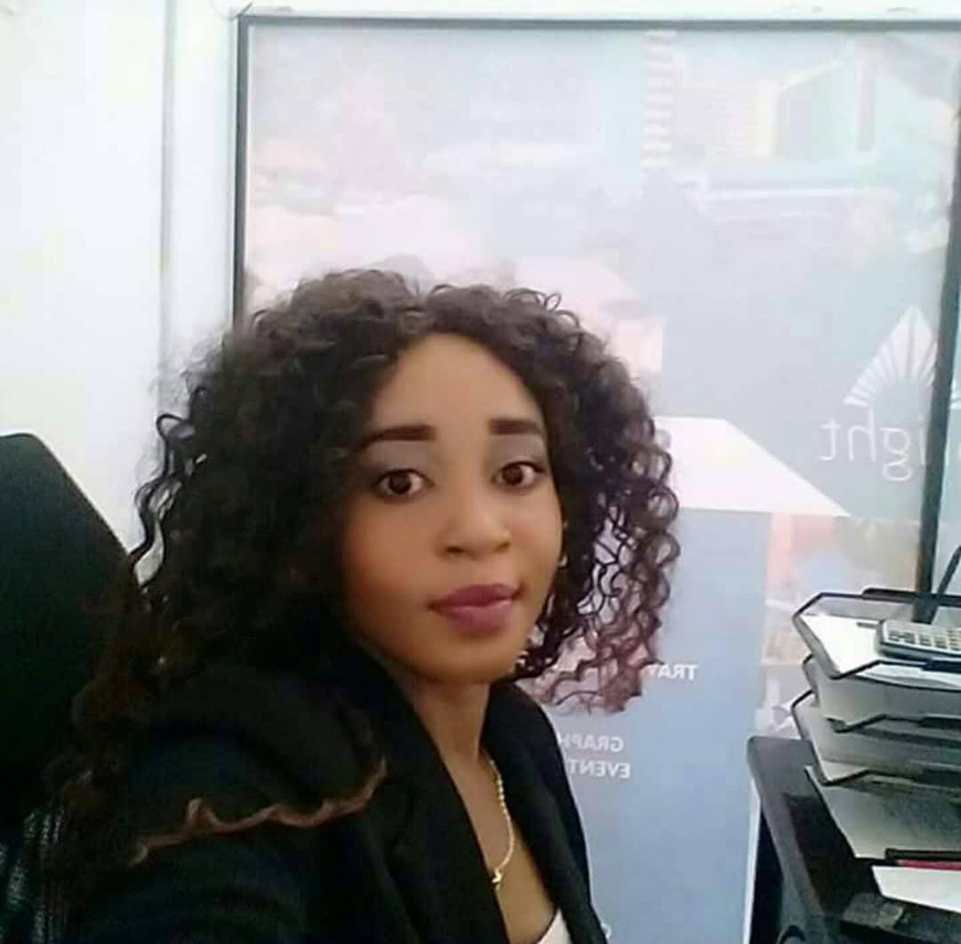 Ticia Adjapomaah Boakye - CEO